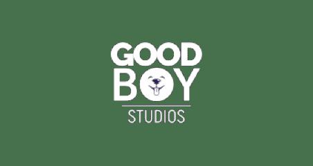 GoodBoy Studios Logo
